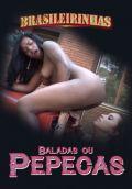 Baladas ou Pepecas - Lésbicas no trator