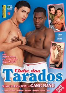 filmes de Gays Clube dos Tarados