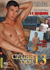 filmes de Gays Clube dos Treze