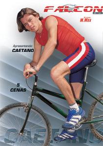 filmes de Gays Caetano