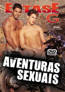 Filme do ator pornô gay Aventuras Sexuais