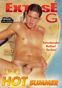 Filme do ator pornô gay Hot Summer