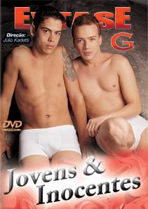 Filme do ator pornô gay Jovens & Inocentes