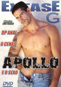 Filme do ator pornô gay Apollo e o Sexo