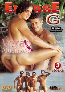 Filme do ator pornô gay Verão Alucinado