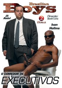 filmes de Gays O Comedor de Executivos