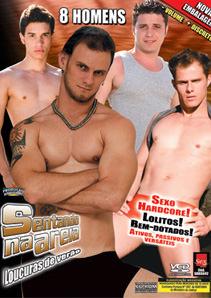 Filme do ator pornô gay Sentando na Areia