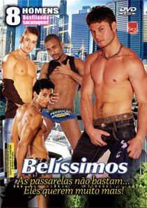 Filme do ator pornô gay Belíssimos