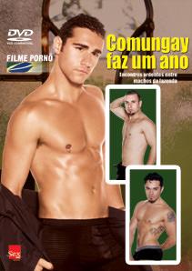 filmes de Gays Comungay Faz Um Ano
