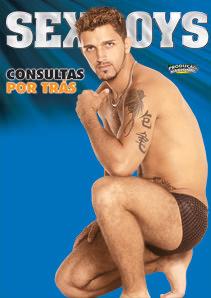 filmes de Gays Consultas por Trás