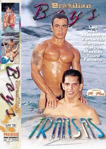 filmes de Gays Transas de Verão