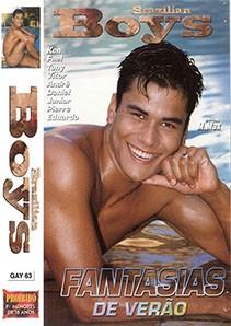 filmes de Gays Fantasias de Verão