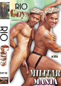 filmes de Gays Militar Mania