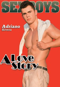 Filme do ator pornô gay A Love Story