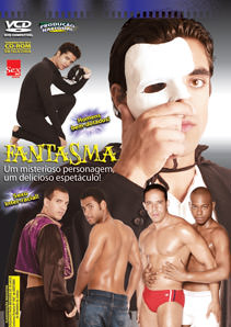 Filme do ator pornô gay Fantasma