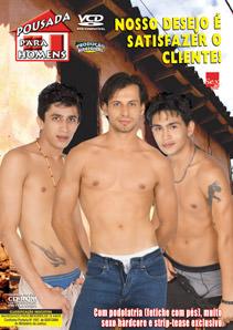 filmes de Gays Pousada para Homens