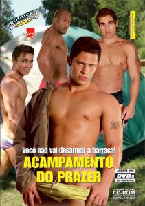 filmes de Gays Acampamento do Prazer