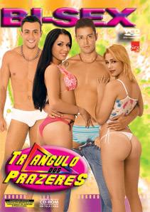 filmes de Gays Triângulo dos Prazeres