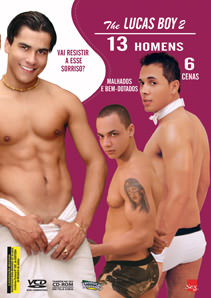 Filme do ator pornô gay The Lucas Boy 2