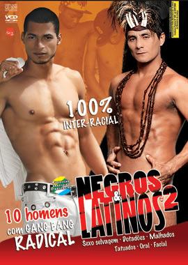 Negros e Latinos 2