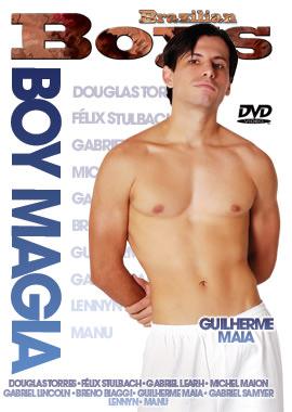 Boys Magia
