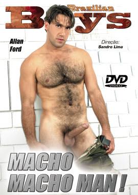 Macho Macho Man