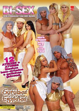 Filme porno gay suruba