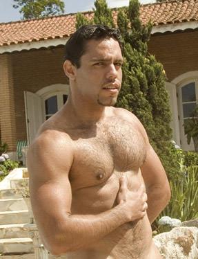 Gustavo Boulevard ator pornô gay