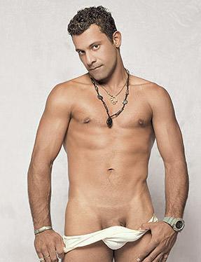Ronaldo Rivera ator pornô gay