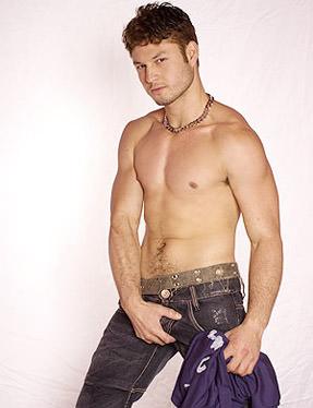 Daniel Stone ator pornô gay
