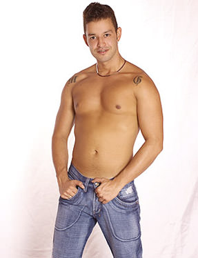 Thiago Pavanello ator pornô gay