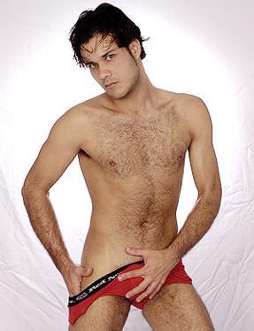 James Matarazzo ator pornô gay