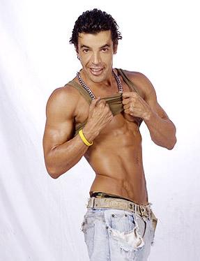 X Marcks ator pornô gay