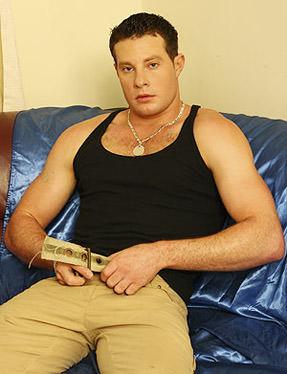 Hugo Fontes ator pornô gay