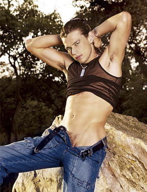 Allan Marcelo ator pornô gay