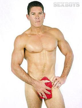 Marcus ator pornô gay