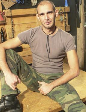 Andrea Matiolli ator pornô gay