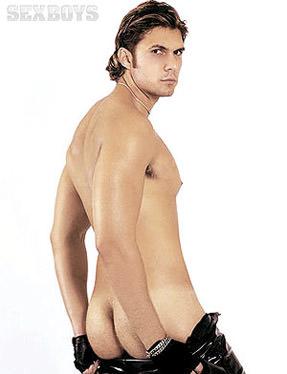 Samuel Bueno ator pornô gay