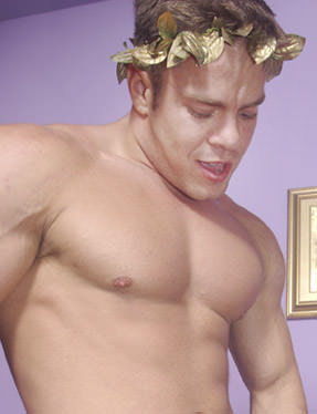 Janos Volt ator pornô gay