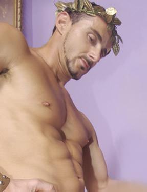 Glauco ator pornô gay