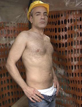 Mao Rochi ator pornô gay