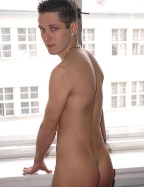 Miguel de Sanchez ator pornô gay