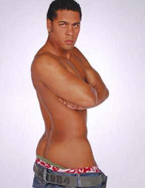 Rodrigo Lima ator pornô gay