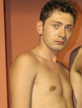 Eros Michelini ator pornô gay