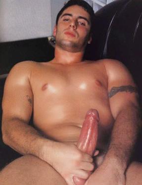 Marcelo Cabral ator pornô gay