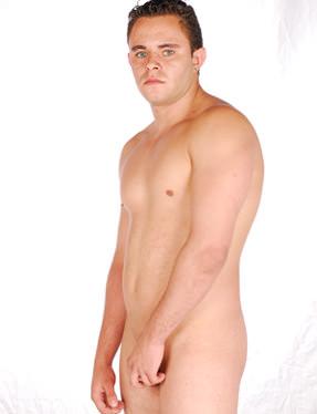 Enzo Santos ator pornô gay