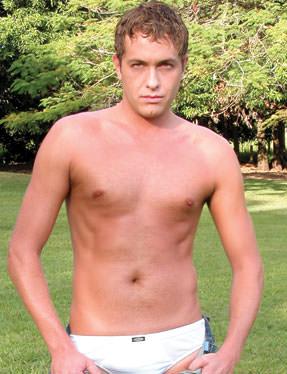 Daniel Royter ator pornô gay