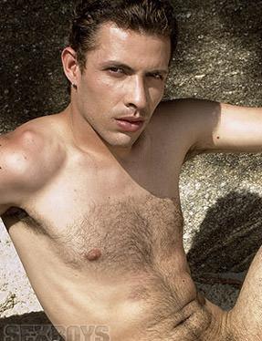 Dado Alves ator pornô gay