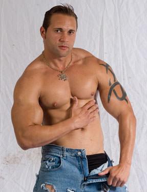 Luciano Badaró ator pornô gay