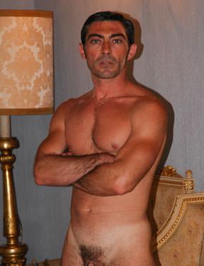 Giorgio Valli ator pornô gay